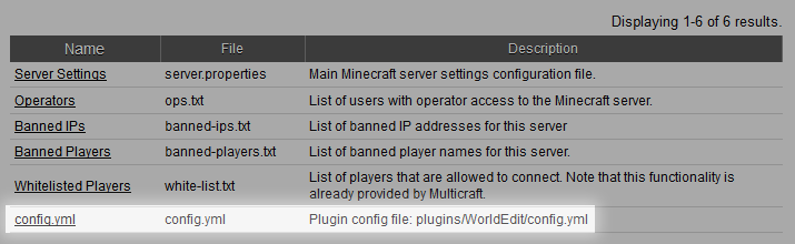 PlayPro: Minecraft Server Hosting | Installing Bukkit